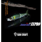 GAN CRAFT JOINTED CLAW ZEPRO