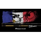 MAJOR CRAFT BENKEI FRANCE LIMITED EDITION 722MH